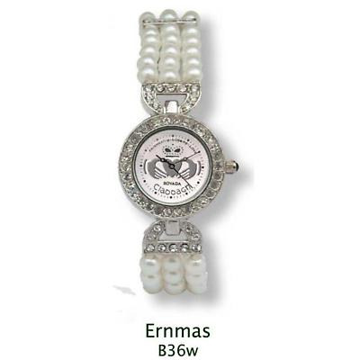 'Ernmas' Claddagh Irish Watch