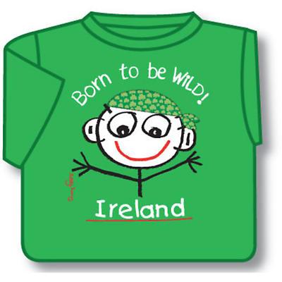 Kids T-Shirts: Kids T-Shirts: Born To Be Wild Toddler T-Shirt