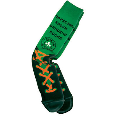 Ladies Official Irish Dancing Socks