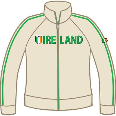 Ladies Ireland Shield Jacket