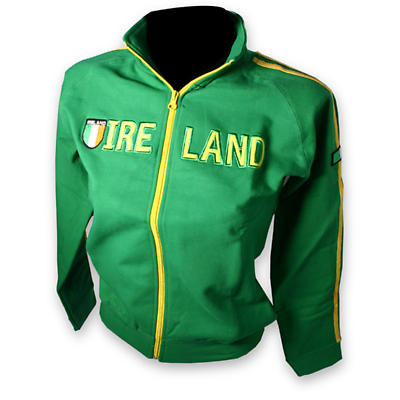 Ladies Ireland Shield Jacket
