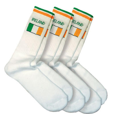Ireland Sports Socks