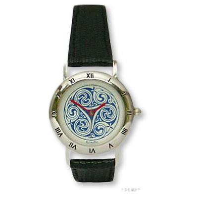 'Fiongalla' Tara Brooch Triskel Watch