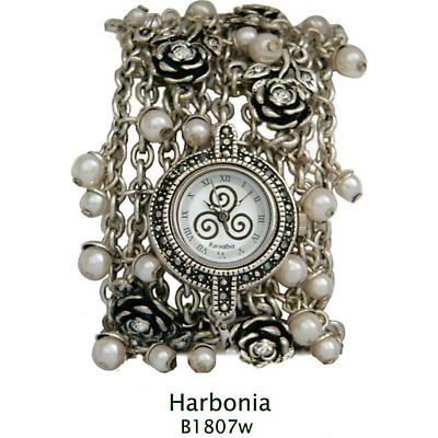 Habonia Watch