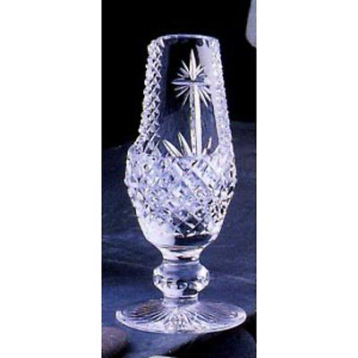 Irish Crystal - Heritage Irish Crystal Footed Holy Water Font