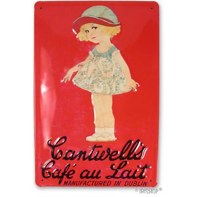 Cantrell's Cafe Au Lait