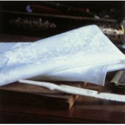 Irish Linen Napkins - Box of 6 22 x 22 inch Napkins