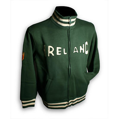 Ireland Leisure Jacket