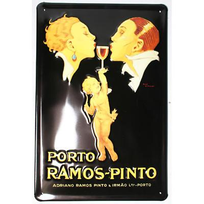 Porto Ramos-Pinto Pub Sign