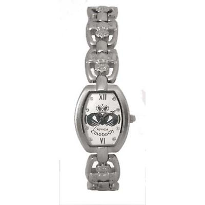 'Carman' Claddagh Watch