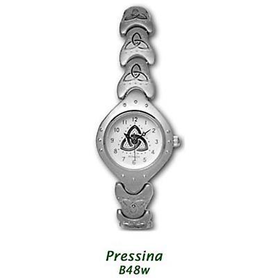 'Pressina' Trinity Knot Watch