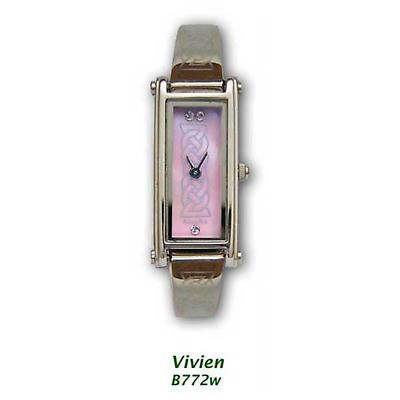 Celtic Watch - 'Vivien' Celtic Knot Watch