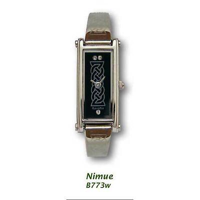 Celtic Watch - 'Nimue' Celtic Knot Watch