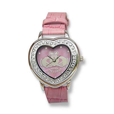 'Corra' Claddagh Heart Watch