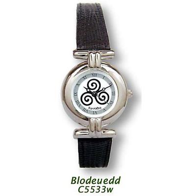 Blodeuedd Watch