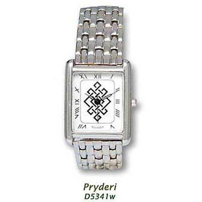 Celtic Watch - 'Pyderi' Celtic Knot Watch