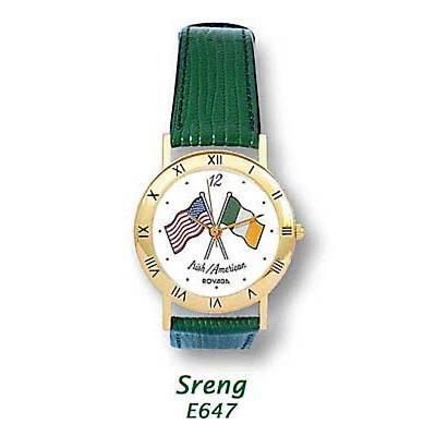 Men's Irish / American Watch
