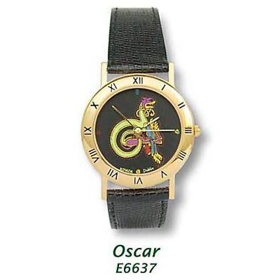 'Oscar' Book of Kells Watch