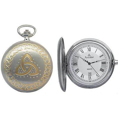 Delga Pocket Watch