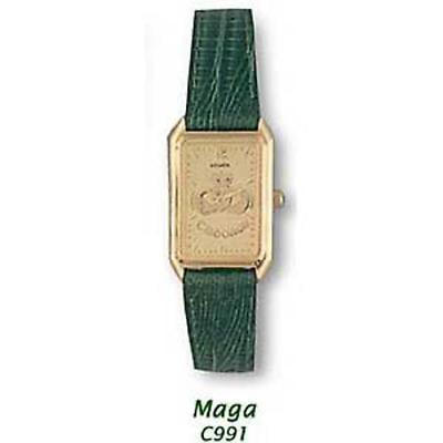 """""""Maga"""" Claddagh Watch"""