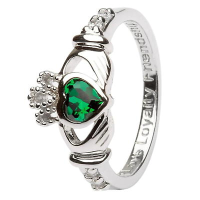 Home Page/ Irish Jewelry/ Irish Rings/ Claddagh Rings /Claddagh Ring - Sterling Silver Birthstone Claddagh Claddagh Ring - Sterling Silver Birthstone Claddagh Claddagh Ring - Sterling Silver Birthstone Claddagh Claddagh Ring - Sterling Silver Birthstone Claddagh Claddagh Ring - Sterling Silver Birthstone Claddagh Claddagh Ring - Sterling Silver Birthstone Claddagh Claddagh Ring - Sterling Silver Birthstone Claddagh Claddagh Ring - Sterling Silver Birthstone Claddagh Claddagh Ring - Sterling Silver Birthstone Claddagh Claddagh Ring - Sterling Silver Birthstone Claddagh Claddagh Ring - Sterling Silver Birthstone Claddagh Claddagh Ring - Sterling Silver Birthstone Claddagh Claddagh Ring - Sterling Silver Birthstone Claddagh Claddagh Ring - Sterling Silver Birthstone Claddagh Claddagh Ring - Sterling Silver Birthstone Claddagh Claddagh Ring - Sterling Silver Birthstone Claddagh Claddagh Ring - Sterling Silver Birthstone Claddagh Claddagh Ring - Sterling Silver Birthstone Claddagh Claddagh Ring - Sterling Silver Birthstone Claddagh Claddagh Ring - Sterling Silver Birthstone Claddagh Claddagh Ring - Sterling Silver Birthstone Claddagh Claddagh Ring - Sterling Silver Birthstone Claddagh Claddagh Ring - Sterling Silver Birthstone Claddagh Claddagh Ring - Sterling Silver Birthstone Claddagh Claddagh Ring - Sterling Silver Birthstone Claddagh Claddagh Ring - Sterling Silver Birthstone Claddagh Claddagh Ring - Sterling Silver Birthstone Claddagh Claddagh Ring - Sterling Silver Birthstone Claddagh  $74.95 Ladies Size Choose Birthstone                        CODE: SHNRESL90 Availability: Available Quantity:   1 Add to Cart Add to wish list Tell a Friend AddThis Sharing Buttons Description Our Sterling Silver Birthstone Claddagh Ring is the perfect birthday gift - either for a special someone or just for you! The ring features the birthstone with CZ accents.