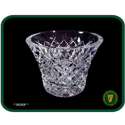 Irish Crystal - Heritage Irish Crystal Votive Candle Holder