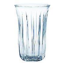 "Galway Crystal Clara 10"" Vase"