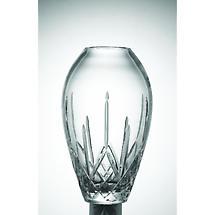 """Galway Crystal Longford 12"""" Tulip Vase"""