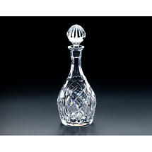 Irish Crystal - Heritage Irish Crystal Brandy Decanter