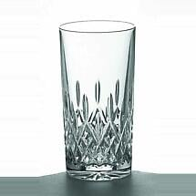 Galway Crystal Longford Crystal Hi-Ball Glass (Pair)