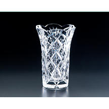 Irish Crystal - Heritage Irish Crystal 11 inch Flared Vase