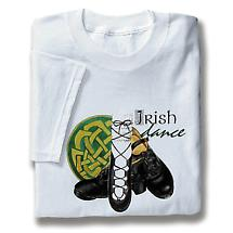 Irish T-Shirt - Irish Dance