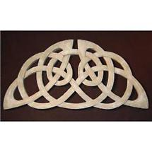 Celtic Wall Plaque