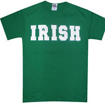 "Irish T-Shirt - ""IRISH"""