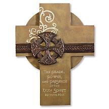Irish Confirmation Cross