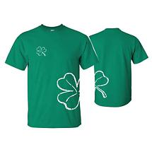 Irish T-Shirts Online for Men & Women- Funny Irish T Shirts