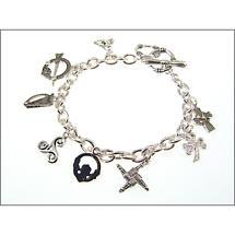 Eight Charms of Ireland Bracelet