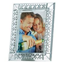 Galway Crystal Keenan 5 x 7 Photo Frame