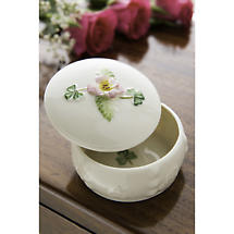 Belleek Freesia Gift Box