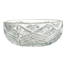 "Galway Crystal Symphony 6"" Bowl"
