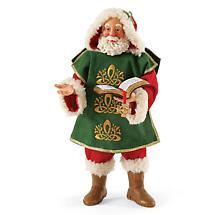 Irish Christmas - Until We Meet Again Santa