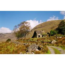 Black Valley  Co Kerry Photographic Print