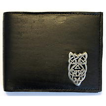 Irish Wallet - Blarney Leather Wallet