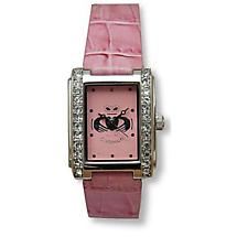 Claddagh Watch - Ladies Pink Claddagh Watch 'Cera'