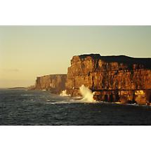 Dun Aengus, Aran Islands Photographic Print