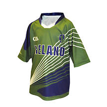 Croker GAA Kids Performance Sports Shirt