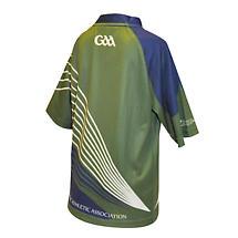 Croker GAA Kids Performance Sports Shirt