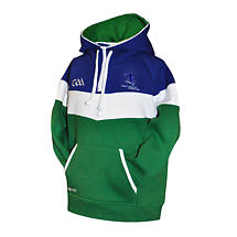 Croker GAA Kids Hooded Sweatshirt