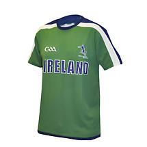 Croker GAA Performance T-shirt