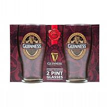 Guinness Classic Collection 2 Pint Pack